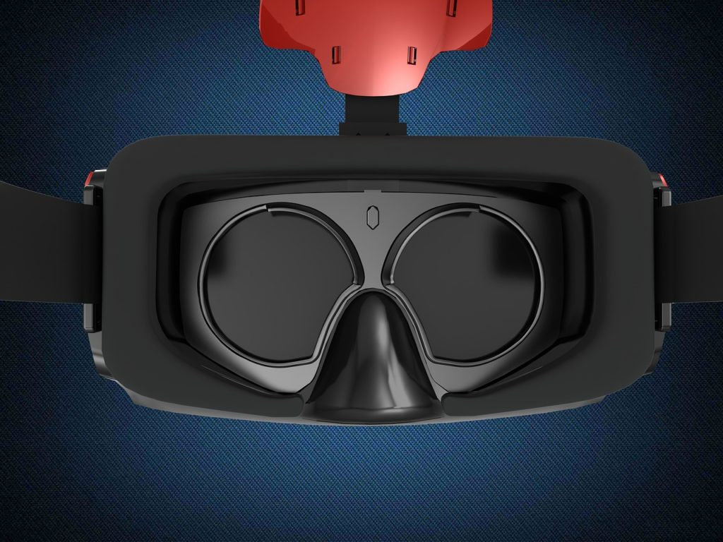 Eine VR Brille kaufen - Steige ein in eine virtuelle Welt