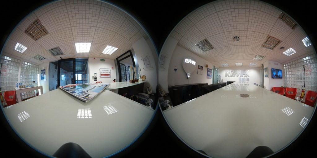 Wenn du eine VR Brille kaufen möchstest, solltest du auf die verbaute Hardware achten